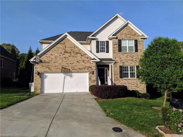 6116 Bedstone Drive, Greensboro, NC 27455 (MLS #929209) :: Berkshire Hathaway HomeServices Carolinas Realty