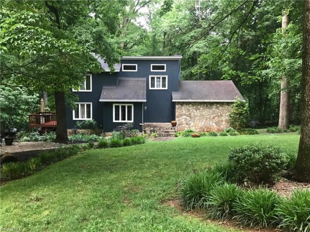 7310 River Run Court, Lewisville, NC 27023 (MLS #929617) :: RE/MAX Impact Realty