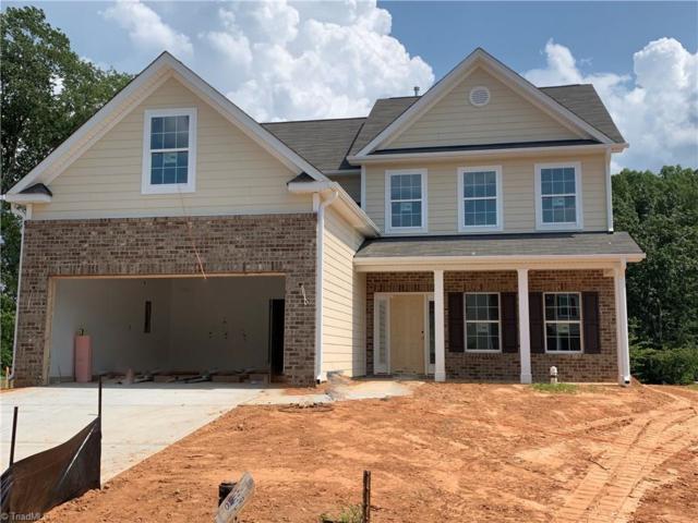 2030 Cold Creek Court #21, Colfax, NC 27235 (MLS #929632) :: Berkshire Hathaway HomeServices Carolinas Realty