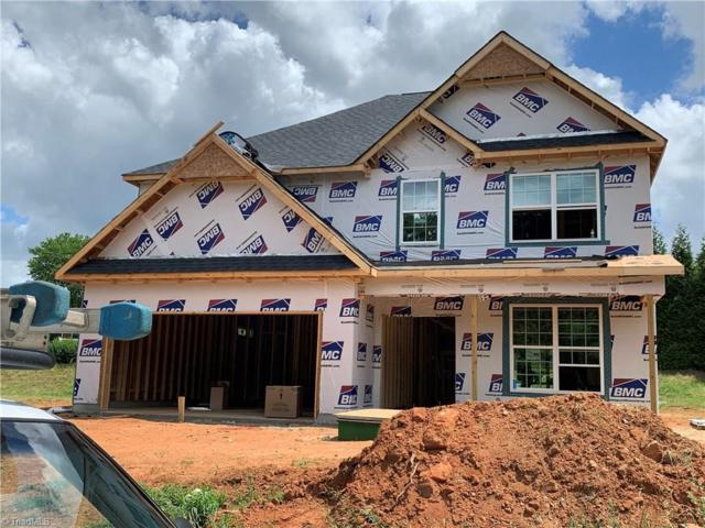 910 Maxine Street Lot 24, Kernersville, NC 27284 (MLS #930078) :: HergGroup Carolinas