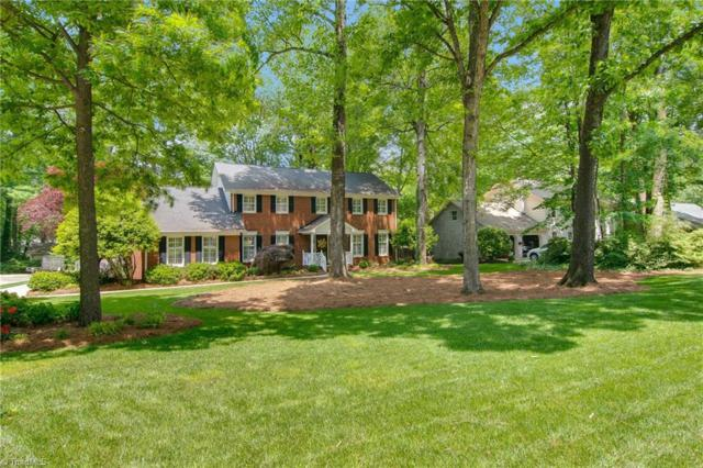 1810 Carmel Road, Greensboro, NC 27408 (MLS #930188) :: HergGroup Carolinas