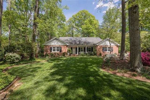 104 Batchelor Drive, Greensboro, NC 27410 (MLS #930243) :: HergGroup Carolinas