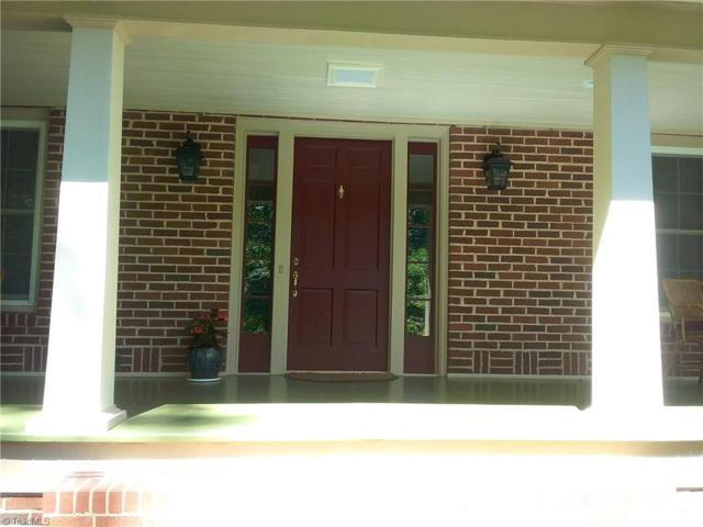 105 Shadow Valley Road, High Point, NC 27262 (MLS #930403) :: HergGroup Carolinas | Keller Williams