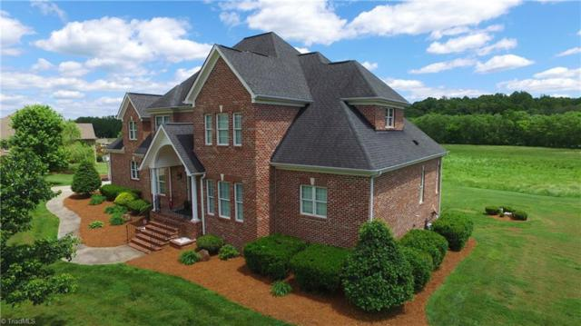 5802 Crutchfield Farm Road, Oak Ridge, NC 27310 (MLS #930923) :: Lewis & Clark, Realtors®