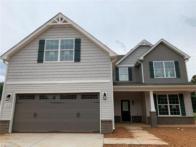 1430 Stone Gables Drive Lot 84, Elon, NC 27244 (MLS #931510) :: Kim Diop Realty Group