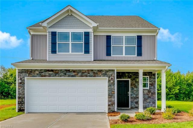223 Crane Creek Way, Lexington, NC 27295 (MLS #931879) :: Ward & Ward Properties, LLC