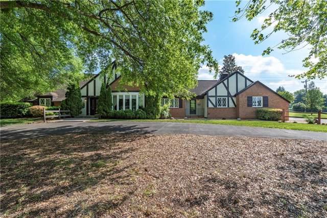 179 Juniper Circle, Advance, NC 27006 (MLS #931887) :: Berkshire Hathaway HomeServices Carolinas Realty