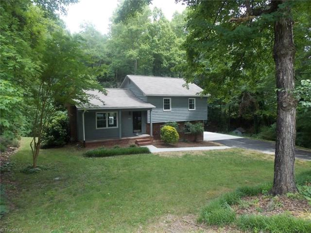 1912 Foxcroft Drive, Mount Airy, NC 27030 (MLS #932889) :: HergGroup Carolinas