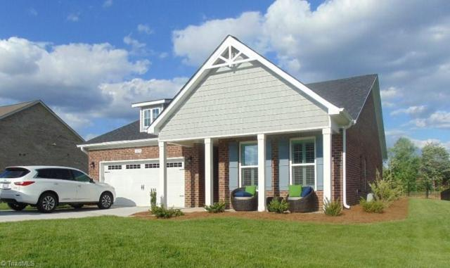 3215 Waterford Glen Lane, Clemmons, NC 27012 (MLS #935053) :: Kim Diop Realty Group