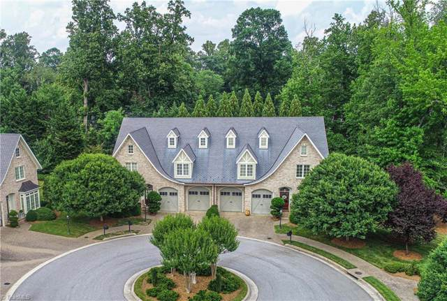 17 Granville Oaks Court, Greensboro, NC 27408 (MLS #935866) :: HergGroup Carolinas | Keller Williams