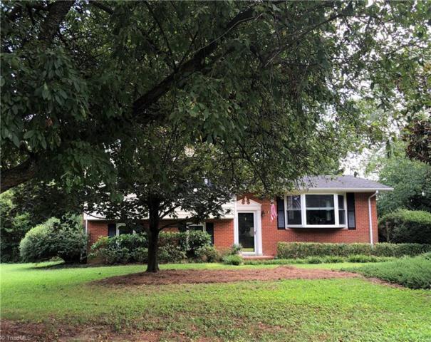 4605 Grendel Road, Greensboro, NC 27410 (MLS #936727) :: Kim Diop Realty Group