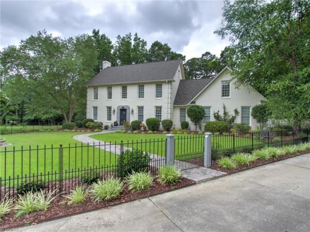 2314 Stratford Court, Burlington, NC 27215 (MLS #938408) :: Berkshire Hathaway HomeServices Carolinas Realty