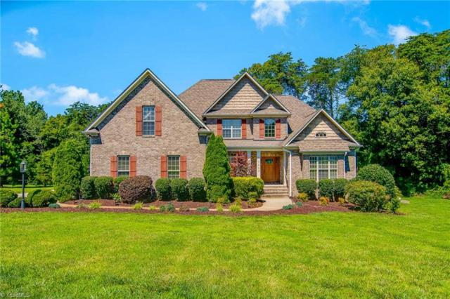7083 Toscana Trace, Summerfield, NC 27358 (MLS #938436) :: Kim Diop Realty Group
