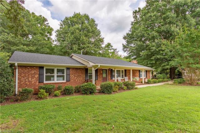 3303 Oak Ridge Road, Summerfield, NC 27358 (MLS #939893) :: Berkshire Hathaway HomeServices Carolinas Realty