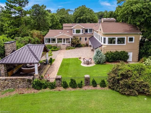 1042 Rockford Road, High Point, NC 27262 (MLS #940688) :: Ward & Ward Properties, LLC