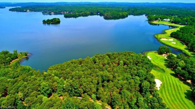 180 Deerfield Lane, New London, NC 28127 (MLS #941873) :: Berkshire Hathaway HomeServices Carolinas Realty