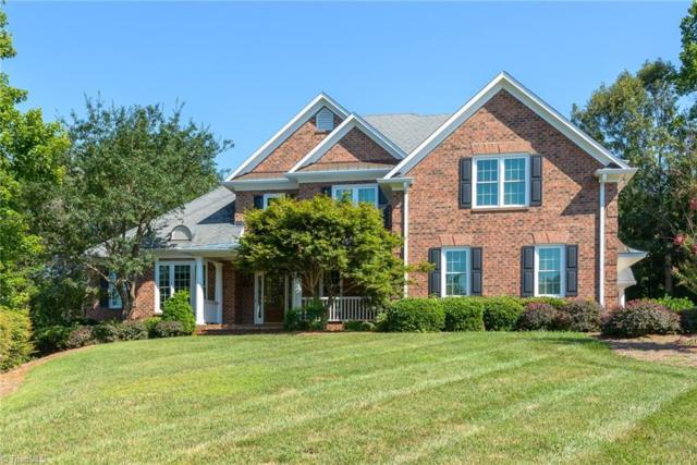 120 Woodlands Court, Advance, NC 27006 (MLS #943439) :: RE/MAX Impact Realty