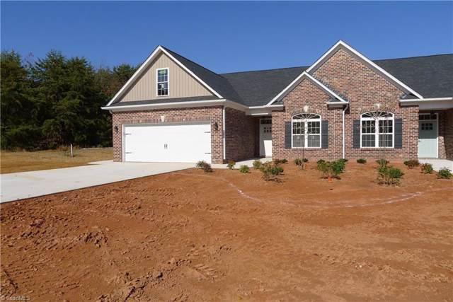 202 Birchwood Drive, Reidsville, NC 27320 (MLS #944091) :: Ward & Ward Properties, LLC