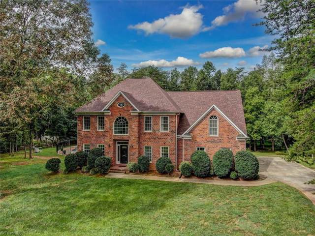6197 Windsor Farme Road, Summerfield, NC 27358 (MLS #945272) :: Kim Diop Realty Group