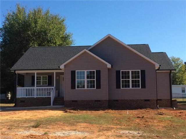 1112 Heathwood Road, Randleman, NC 27317 (MLS #945420) :: Ward & Ward Properties, LLC