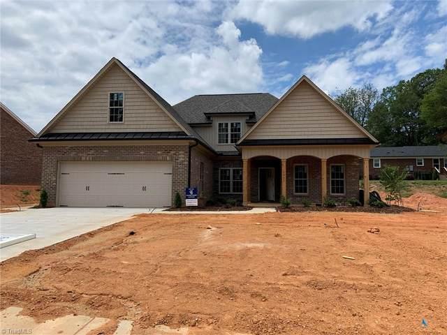 3925 Wynne Brook Court, High Point, NC 27265 (MLS #948174) :: Berkshire Hathaway HomeServices Carolinas Realty