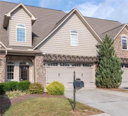 1468 Neville Gardens Lane, Winston Salem, NC 27103 (MLS #948657) :: Ward & Ward Properties, LLC