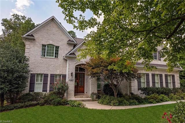 923 Golf House Road W, Whitsett, NC 27377 (MLS #948759) :: HergGroup Carolinas | Keller Williams