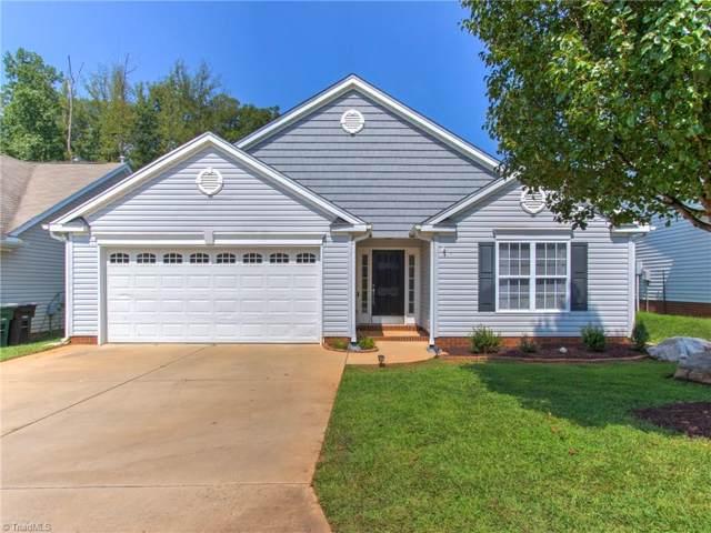 6009 Trailshead Drive, Greensboro, NC 27405 (MLS #949047) :: Lewis & Clark, Realtors®