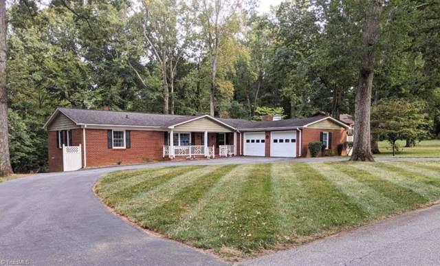 200 Wandering Lane, Mocksville, NC 27028 (MLS #949297) :: RE/MAX Impact Realty