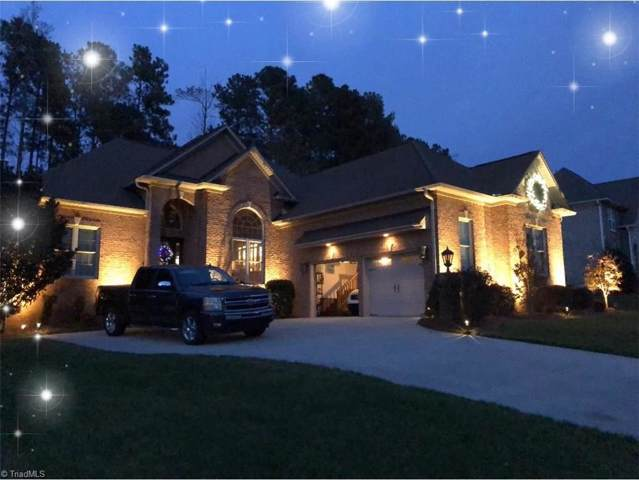 Winston Salem, NC 27107 :: Lewis & Clark, Realtors®