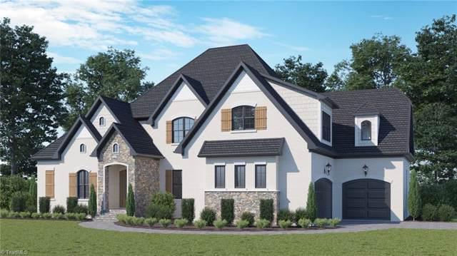 8870 Cravenwood Drive, Oak Ridge, NC 27310 (MLS #951270) :: Berkshire Hathaway HomeServices Carolinas Realty