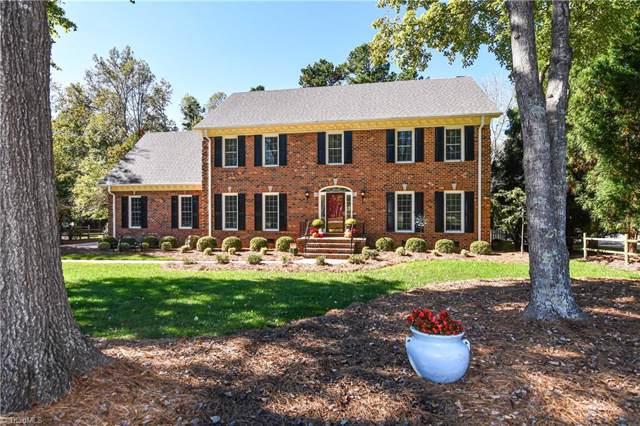 3902 S Rockingham Road, Greensboro, NC 27407 (MLS #952123) :: Ward & Ward Properties, LLC