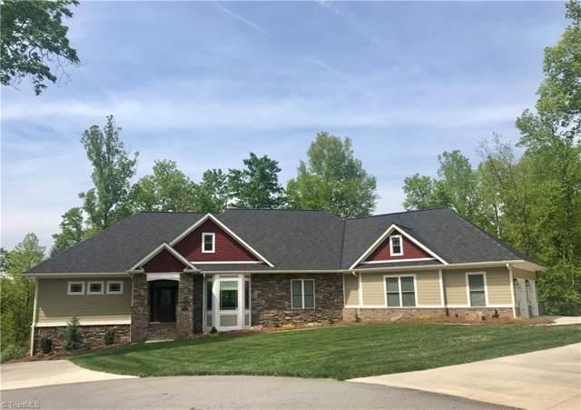 151 Sanctuary Circle, Wilkesboro, NC 28697 (MLS #952166) :: Ward & Ward Properties, LLC