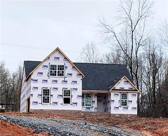 7728 Carson Path Lot 5, Summerfield, NC 27358 (MLS #953546) :: Ward & Ward Properties, LLC