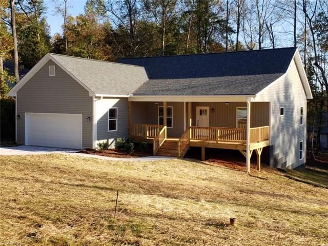 2513 Mill Brook Trail, Kernersville, NC 27284 (MLS #953820) :: Ward & Ward Properties, LLC
