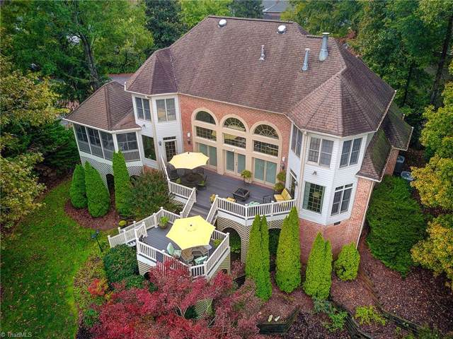 175 River Hill Drive, Bermuda Run, NC 27006 (MLS #954827) :: RE/MAX Impact Realty