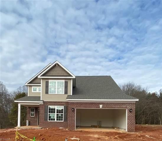 434 Salem Grace Street, Kernersville, NC 27284 (MLS #955756) :: Ward & Ward Properties, LLC