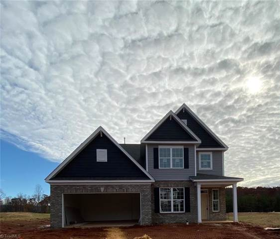 435 Salem Grace Street, Kernersville, NC 27284 (MLS #955944) :: Ward & Ward Properties, LLC