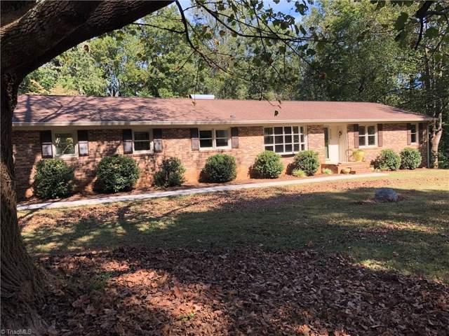 5006 Myers Fork Road, Summerfield, NC 27358 (MLS #956487) :: Ward & Ward Properties, LLC