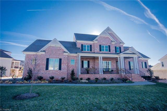 1093 Windalier Lane, Winston Salem, NC 27106 (MLS #959991) :: RE/MAX Impact Realty
