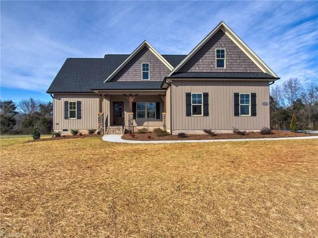 8416 Peony Drive, Stokesdale, NC 27357 (MLS #960260) :: Ward & Ward Properties, LLC