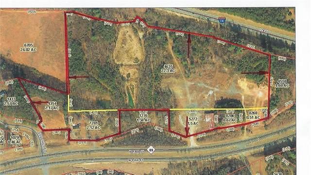 4432 Pine Street, Mount Airy, NC 27030 (MLS #962153) :: Berkshire Hathaway HomeServices Carolinas Realty