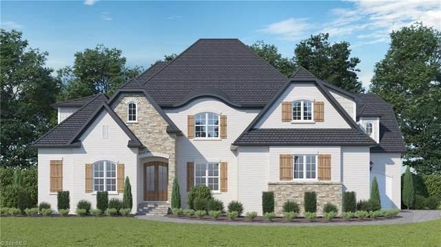 7295 Henson Forest Drive, Summerfield, NC 27358 (MLS #963059) :: Berkshire Hathaway HomeServices Carolinas Realty