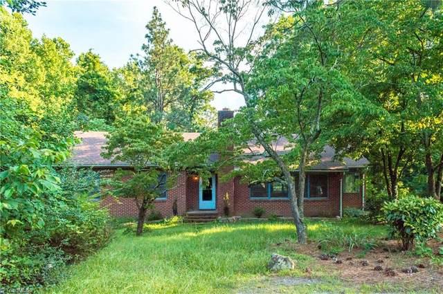 205 Havenwood Road, Reidsville, NC 27320 (MLS #965731) :: Ward & Ward Properties, LLC