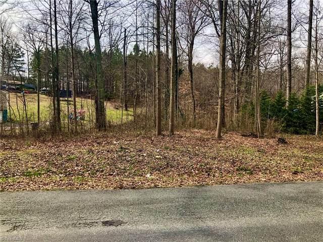 0 Carlton Drive, Winston Salem, NC 27105 (MLS #967681) :: Berkshire Hathaway HomeServices Carolinas Realty