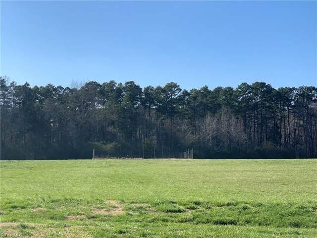 454 Scout Road, Lexington, NC 27292 (MLS #967981) :: Berkshire Hathaway HomeServices Carolinas Realty