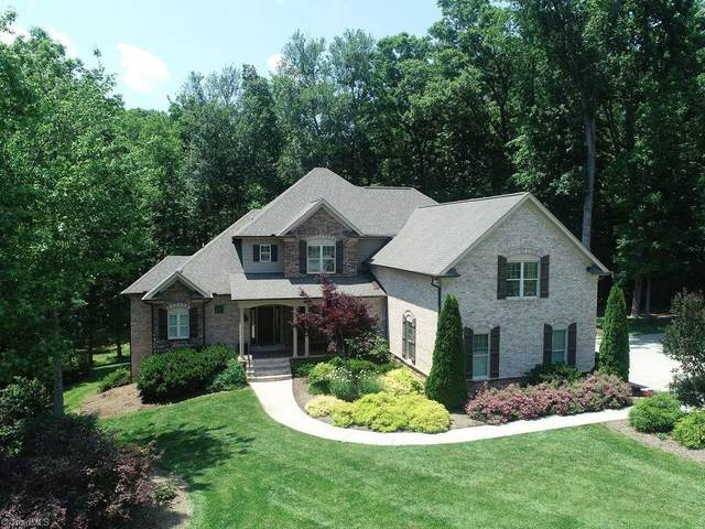 1407 Kintail Court, Summerfield, NC 27358 (#970139) :: Premier Realty NC