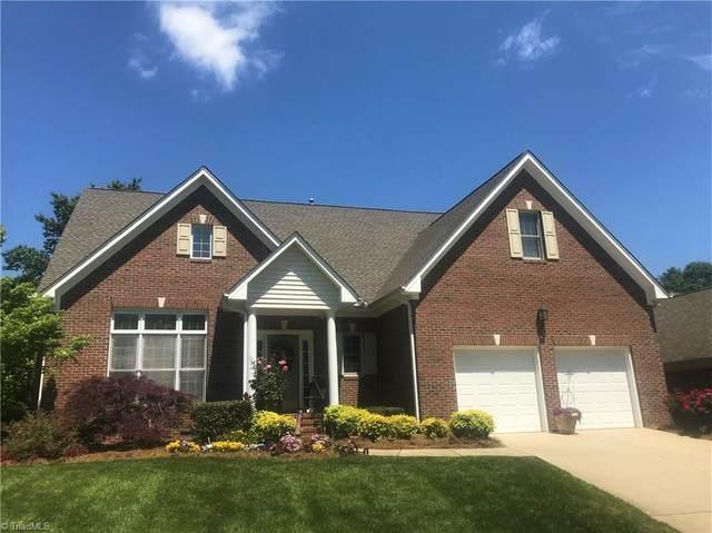 953 Northwyck Drive, Whitsett, NC 27377 (MLS #970532) :: Ward & Ward Properties, LLC