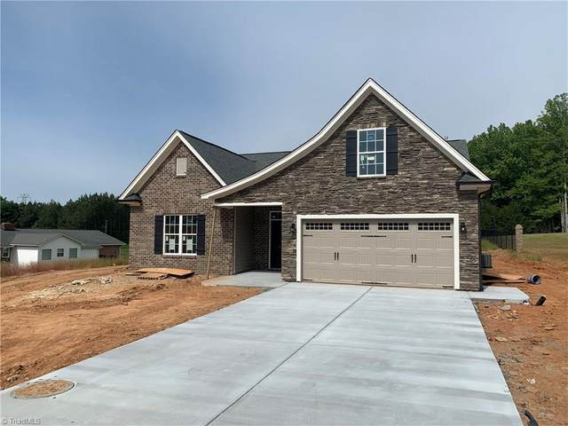 141 Shadow Trail, Clemmons, NC 27012 (MLS #971133) :: Berkshire Hathaway HomeServices Carolinas Realty