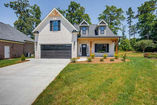 4982 Britton Gardens Road, Clemmons, NC 27012 (MLS #972657) :: Berkshire Hathaway HomeServices Carolinas Realty